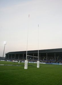 ravenhill stadium ulster belfast ireland