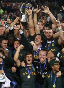 Baby Boks JWC 2012