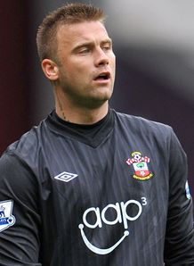 Picture of Artur Boruc