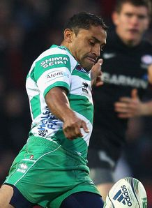 Treviso v Dragons: RaboDirect PRO12 match preview