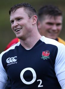 Chris Ashton Training England2