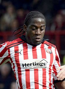 Picture of Clayton Donaldson