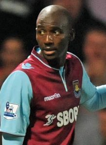 Picture of Alou Diarra