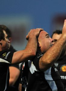 Exeter Chiefs v Worcester Warriors