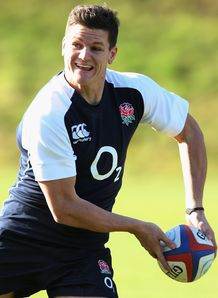 Picture of Freddie Burns