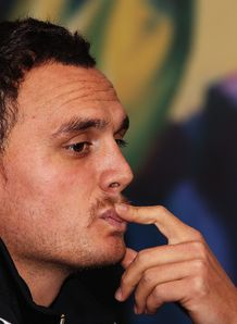 Israel Dagg thinking