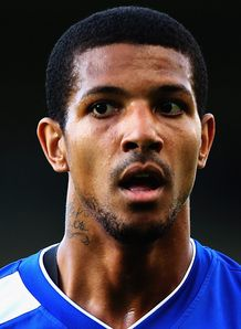 Picture of Jermaine Beckford