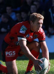 SKY_MOBILE Jonny Wilkinson Toulon