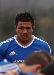 Keven Mealamu