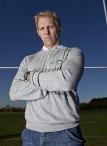 LEwis Moody LV cup launch 2012