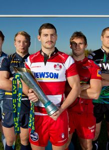 LV cup launch 2012