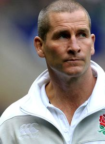 SKY_MOBILE Stuart Lancaster - England autumn internationals