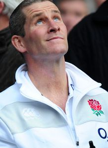 SKY_MOBILE Stuart Lancaster - England autumn international