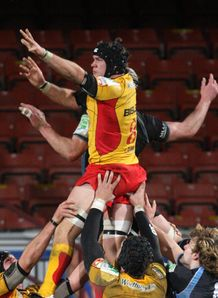 Lewis Evans Dragons 2012