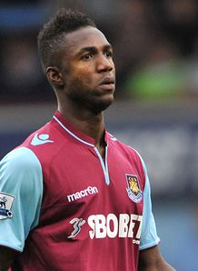 Picture of Modibo Maiga