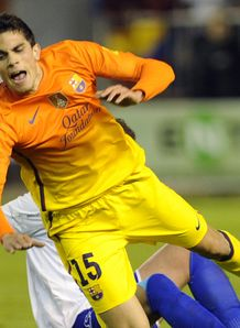 Picture of Marc Bartra