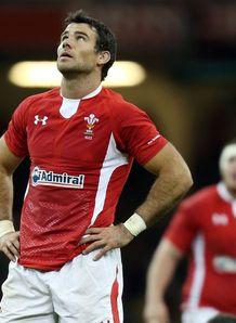 Mike Phillips Wales