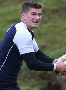 SKY_MOBILE Owen Farrell England
