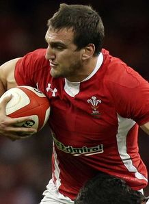 SKY_MOBILE Sam Warburton - Wales v Argentina