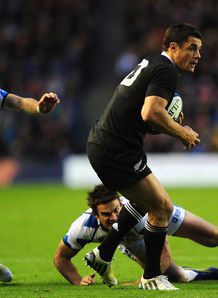 Dan Carter says more to come from New Zealand despite big win in Murrayfield