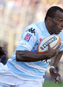 Sireli Bobo Racing Metro 2011