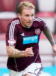 SPL: Hearts v Motherwell team news