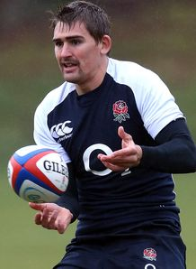 SKY_MOBILE Toby Flood England