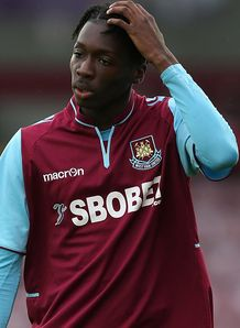 Picture of Blair Turgott