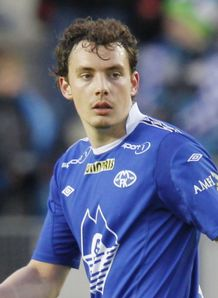 Picture of Vegard Forren