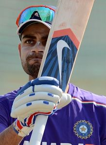Virat Kohli fears fifth one-day international may be called off due to weather