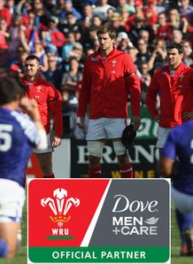 Wales v samoa Dave Comp