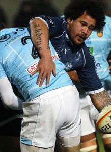 agen v perpignan