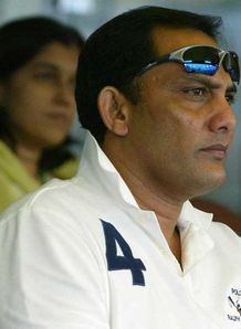 Indian court overturns Mohammed Azharuddin life ban