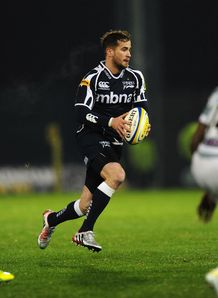danny cipriani sale sharks