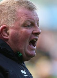 Dorian West impressed with Northampton's win over Worcester