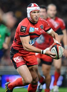 matt giteau toulon