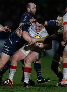 Aviva Premiership: Richard Hill salutes Worcester win over Saracens