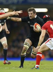 wales v new zealand mccaw