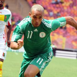 Odemwingie: Not done with Nigeria