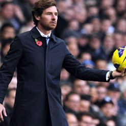 Villas-Boas: Gives City credit