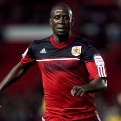 Adomah: From the park to international