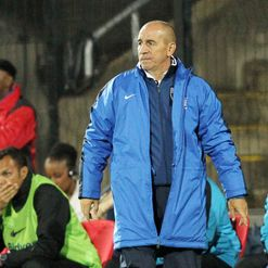 Habas: Critical of the referee