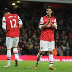 Arteta: Pleading for understanding