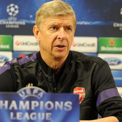 Wenger: Guards against complacency