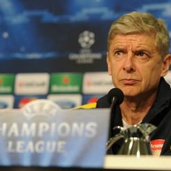 Wenger: Happy to take a point
