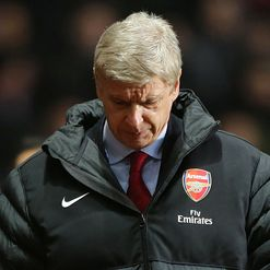 Wenger: Takes point and moves on