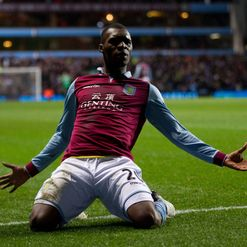 Benteke: Not going anywhere