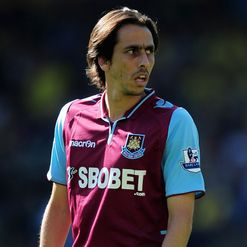 Benayoun: End of his loan spell
