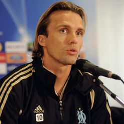 Zenden: Set for Benitez reunion