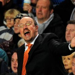 Benitez: Critical of Di Matteo
